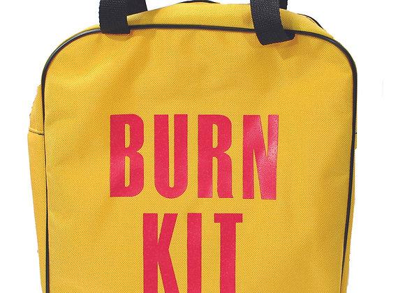 R&B Fabrications Burn Kit Bag