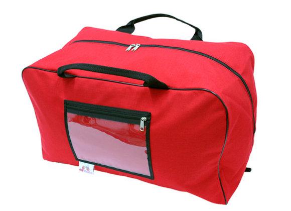R&B Fabrications Hazardous Chemical Suit Bag