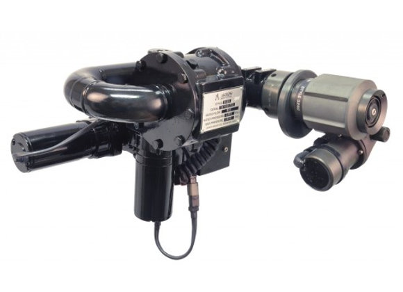 Akron Brass Style 3450 Ultra High Pressure Bumper Turret