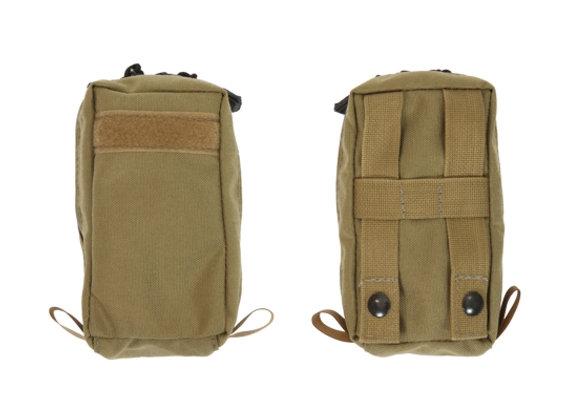 R&B Fabrications Small Outside Pocket w/zipper