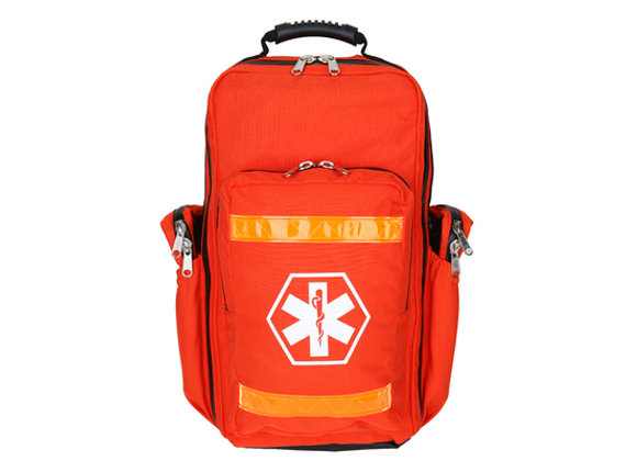 R&B Fabrications Urban Rescue Backpack Large Kit - A
