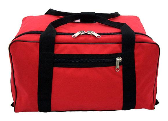 R&B Fabrications XL Red Gear Bag