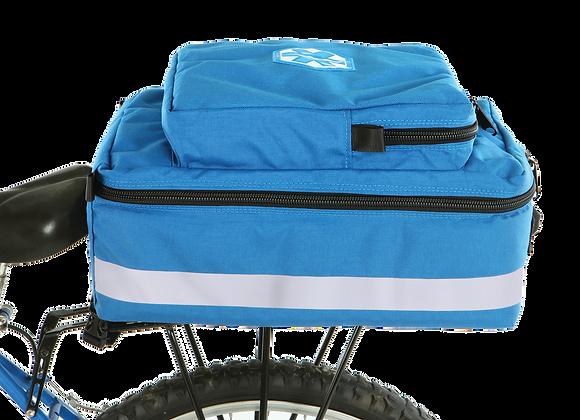 R&B Fabrications Bikers Trunk Bag
