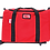 Thumbnail: R&B Fabrications Wheeled Gear Bag - Red