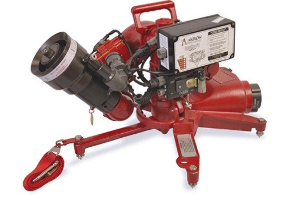 Akron Brass Style 3419 Apollo PE | Portable Electric Fire Monitor