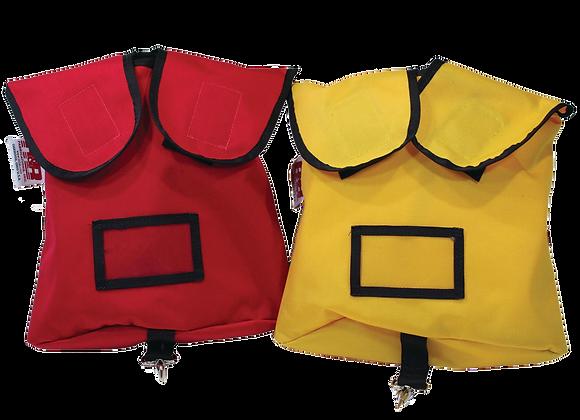 R&B Fabrications Air Mask Bag