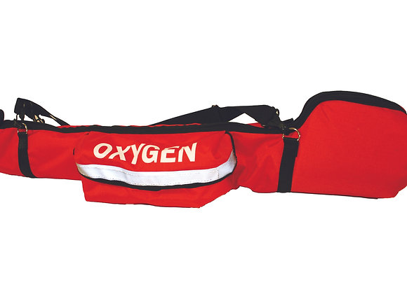 "R&B Fabrications Oxygen Bag ""E"" Cylinder - Padded"