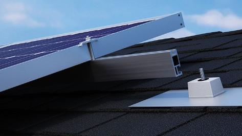 태양광 설치시 지붕누수 Quick Mount PV 해결하자!