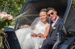 2017 mariage à la Perriere