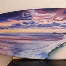 Rhossili Bay Surfboard