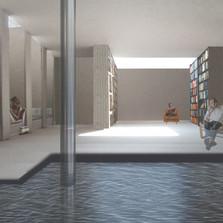 Waterside Library