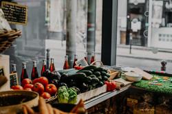 Bordeaux food tour visite balade
