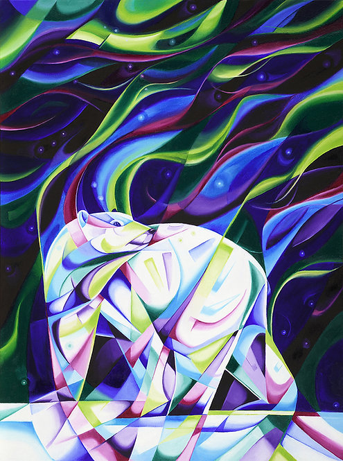 Aurora Bearealis