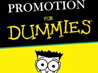 Shameful Self-Promotion