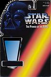 Star Wars POTF2 Proof Card