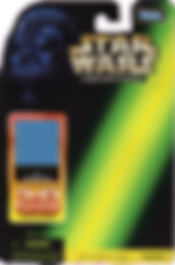 Star Wars Expanded Universe Proof Card
