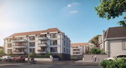 Villa Blanche - Dammarie-les-Lys