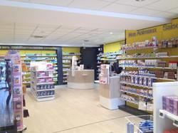 Pharmacie - 77