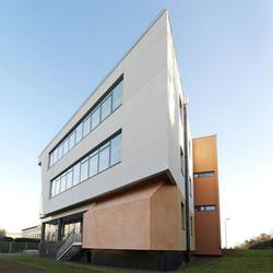 Immeubles de Bureaux- Melun
