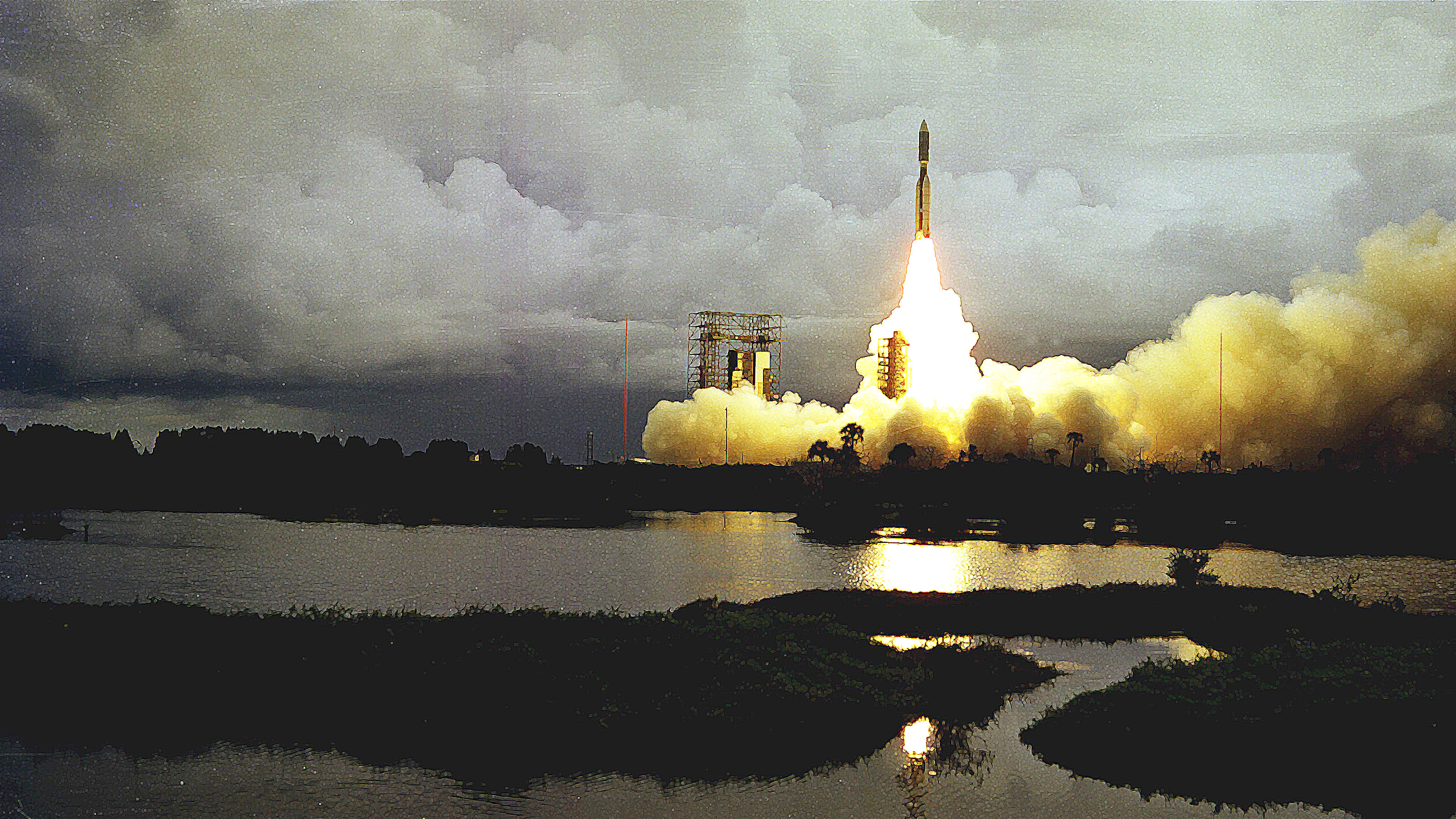 viking 2 launch