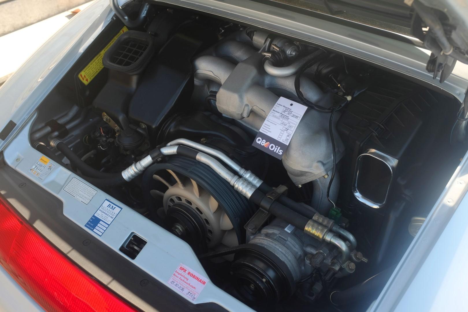 motorruimte