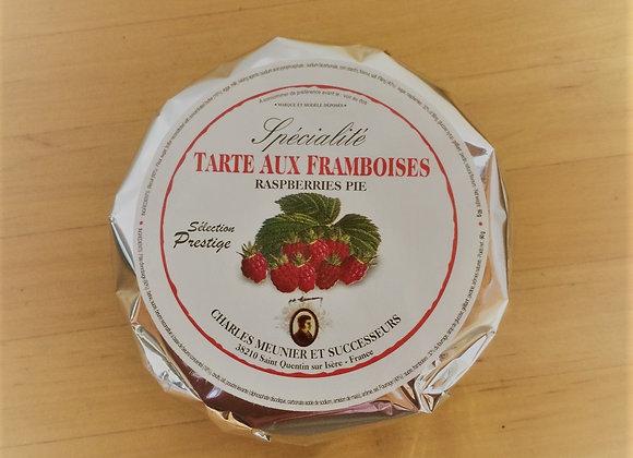 Tarte Framboise 60g