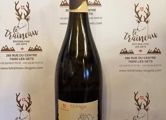Ayze Vin Blanc - Cuvée Jonquillle 75cl
