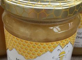 Miel de fleurs de Drôme