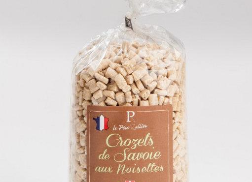 Crozets de Savoie aux Noisettes 400g