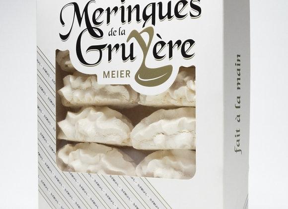 Meringues de La Gruyère 135g