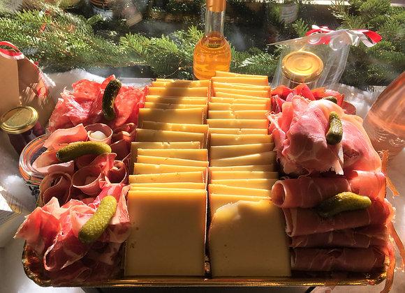 Part de raclette