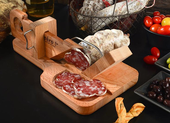 Guillotine à saucissons So Apero