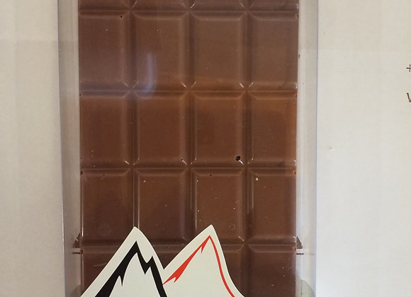 Tablette Chocolat au lait BIO 100g