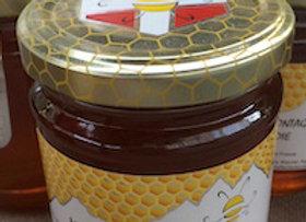 Miel de Montagne de Savoie