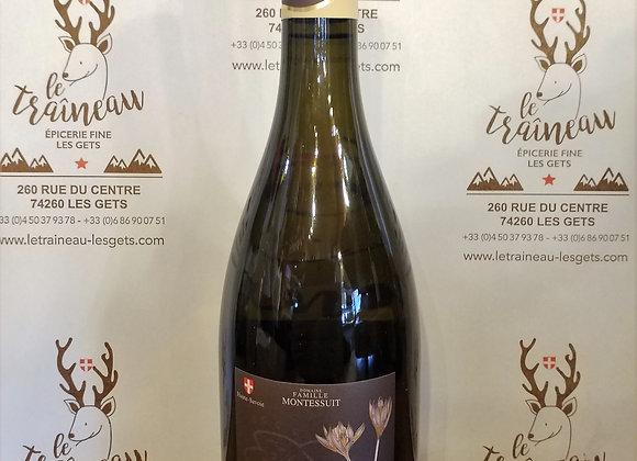 Ayze Vin Blanc - Cuvée Crocus Alpinus 75cl