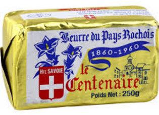 Beurre Le Centenaire 250g