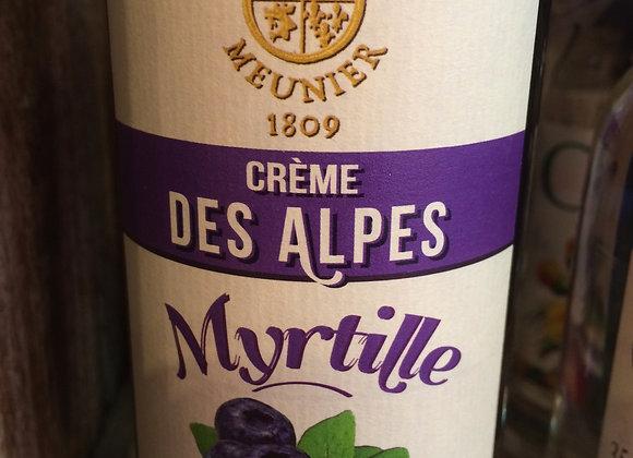 Crème de Myrtille 35cl