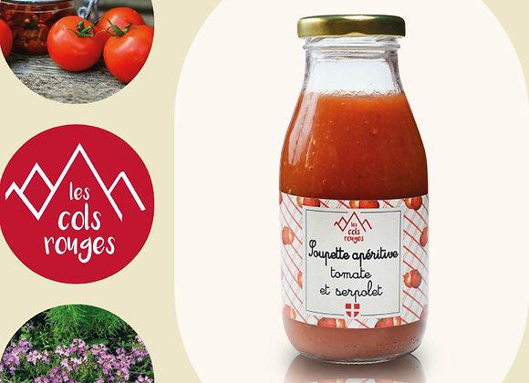 Soupette tomate serpolet 250g