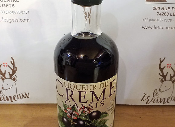 Crème de Cassis 35cl