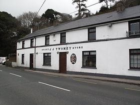 Peg Twomeys Bar, Carrigaloe, Cobh, Co Co