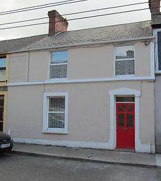 3 Vaudeville Terrace, Commons Road, Blac
