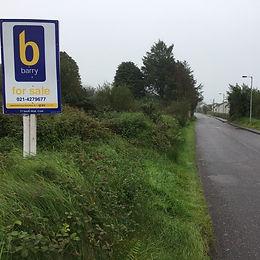 Site, Beennamweel West, Bweeng, Cork