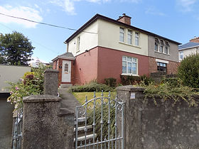 22 Frenches Villas, Wolfe Tone Street, C