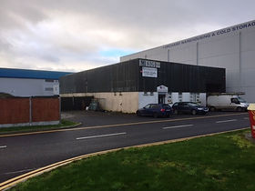 Unit 93 Carrigtwohill Industrial Estate,