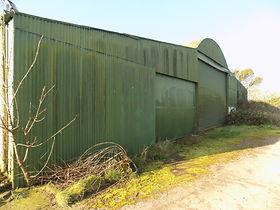 Lands at Ballinvoher, Cloyne, Co. Cork.J