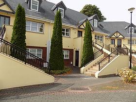 5 Ashton Lodge, Boreenmanna Road, Ballin