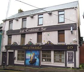 Mo Chuisle, 40 Blarney Street, Cork.jpg