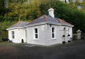 Gate Lodge, Leemount, Lee Road, Carrigro
