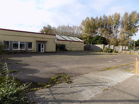 Warehouse, Carrigrohane Road, Cork.JPG