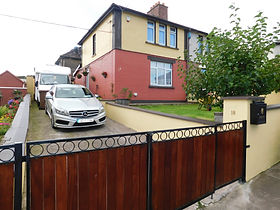 18 Frenches Villas, Wolfe Tone Street, C